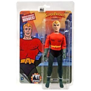 アクアマン Aquaman フィギュアーズトイ Figures Toy Co. フィギュア おもちゃ DC World's Greatest Heroes! Super Friends! Series 2 Retro Action Figure fermart-hobby