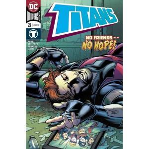 ディーシー コミックス DC 本・雑誌 Titans #21 Comic Book|fermart-hobby
