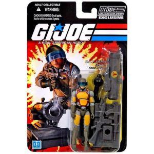 GIジョー G.I. Joe ハズブロ Hasbro Toys フィギュア おもちゃ GI Joe 2013 Subscription Exclusive Bombardier Exclusive Action Figure|fermart-hobby