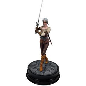 ウィッチャー The Witcher ダークホース Dark Horse フィギュア おもちゃ 3: Wild Hunt Cirilla Fiona Elen Riannon 8-Inch PVC Statue|fermart-hobby