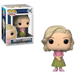 リバーデイル Riverdale フィギュア POP! TV Betty Cooper Vinyl Figure #731 [Dream Sequence]|fermart-hobby
