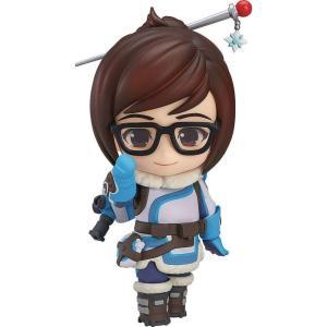 オーバーウォッチ Overwatch グッドスマイルカンパニー Good Smile Company フィギュア おもちゃ Nendoroid Mei Action Figure #757 [Classic Costume]|fermart-hobby