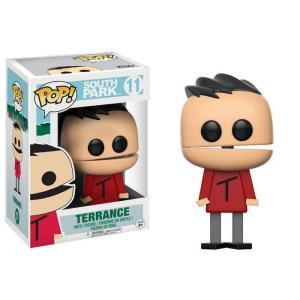 サウスパーク South Park フィギュア POP! TV Terrance Vinyl Figure #11 [Regular Version] fermart-hobby