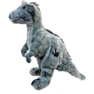 ジュラシック ワールド Jurassic World トイファクトリー Toy Factory ぬいぐるみ おもちゃ Indominus Rex 7-Inch Plush|fermart-hobby