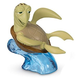 ファインディング ニモ Finding Nemo フィギュア Disney / Pixar Crush 2-Inch Mini Figure|fermart-hobby