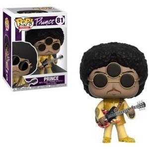 プリンス Prince フィギュア ビニールフィギュア POP! Rocks Vinyl figure|fermart-hobby
