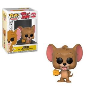 トムとジェリー Tom and Jerry フィギュア POP! Animation Jerry Vinyl Figure #405|fermart-hobby