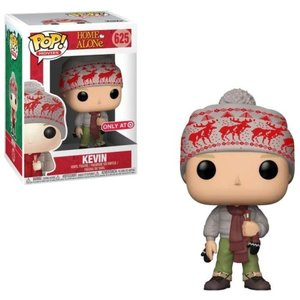 ホームアローン Home Alone フィギュア POP! Movies Kevin McAllister Exclusive Vinyl Figure #625 [Beanie]|fermart-hobby