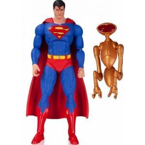 スーパーマン Superman ディーシー コミックス DC Collectibles フィギュア おもちゃ DC Icons Action Figure fermart-hobby