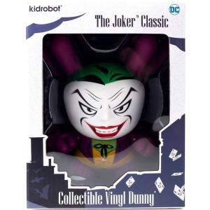 デュニー Dunny フィギュア DC The Joker Classic 5