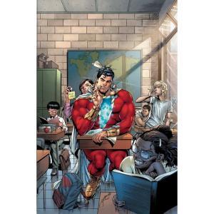 シャザム Shazam! 本・雑誌 #1 Comic Book|fermart-hobby