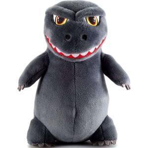 ゴジラ Godzilla キッドロボット Kidrobot ぬいぐるみ おもちゃ Phunny Plush|fermart-hobby