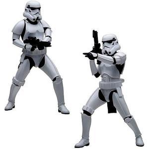 ストームトルーパー Stormtrooper コトブキヤ Kotobukiya フィギュア おもちゃ Star Wars ArtFX+ s 1/10 Vinyl Statue 2-Pack fermart-hobby