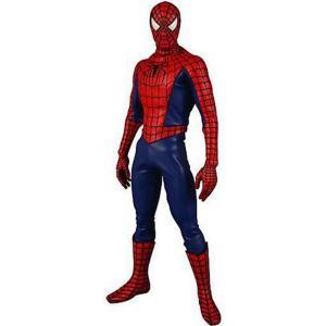 スパイダーマン Spider-Man メディコム Medicom Toys フィギュア おもちゃ 3 Real Action Heroes 12 Inch Action Figure|fermart-hobby
