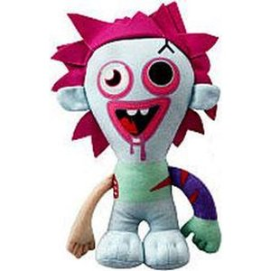 モシモンスターズ Moshi Monsters ぬいぐるみ・人形 Moshlings Zommer Plush|fermart-hobby