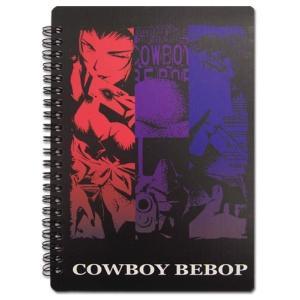 カウボーイビバップ Cowboy Bebop 本・雑誌 Group Notebook|fermart-hobby