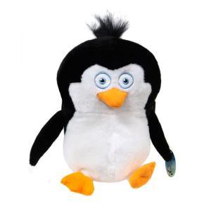 マダガスカル The Penguins of Madagascar ぬいぐるみ・人形 Baby Rico 10-Inch Plush fermart-hobby