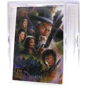 ロード オブ ザ リング Lord of the Rings トレーディングカード Masterpieces II Trading Cards Complete Set fermart-hobby