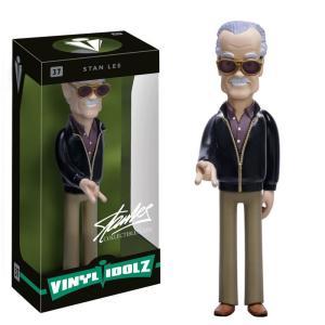 スタン リー Stan Lee ファンコ Funko フィギュア おもちゃ Marvel Vinyl Idolz 8-Inch Vinyl Figure #37|fermart-hobby
