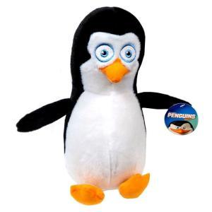 マダガスカル The Penguins of Madagascar ぬいぐるみ・人形 Baby Kowalski 10-Inch Plush fermart-hobby