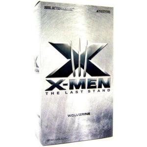 ウルヴァリン Wolverine メディコム Medicom Toys フィギュア おもちゃ X-Men 3: The Last Stand Real Action Heroes 12-Inch Collectible Figure|fermart-hobby