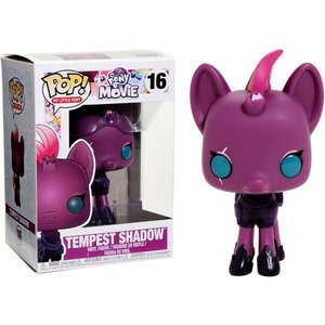 マイリトルポニー My Little Pony フィギュア ビニールフィギュア POP! Tempest Shadow Exclusive Vinyl figure|fermart-hobby