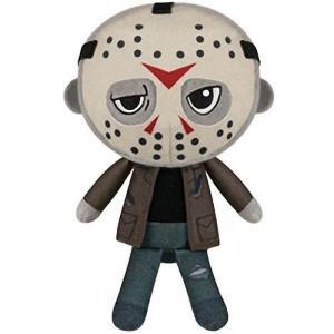 13日の金曜日 Friday the 13th ファンコ Funko ぬいぐるみ おもちゃ Horror Series 1 Jason Voorhees 5-Inch Plushie fermart-hobby