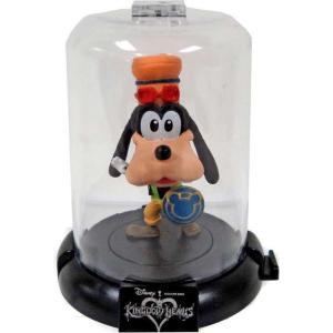 キングダム ハーツ Kingdom Hearts Zag トイズ Zag Toys フィギュア おもちゃ Disney Domez Series 1 Goofy Figure|fermart-hobby