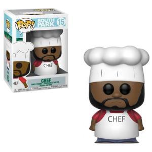サウスパーク South Park フィギュア POP! TV Chef Vinyl Figure #15 fermart-hobby