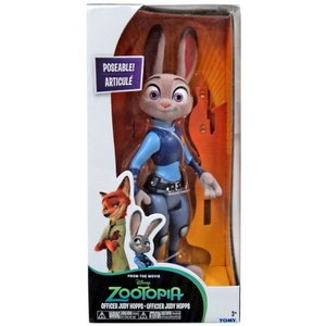ズートピア Zootopia フィギュア Disney Officer Judy Hopps Exclusive 9-Inch Figure fermart-hobby