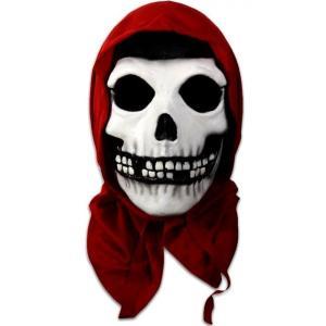 ミスフィッツ Misfits コスプレ The Fiend Costume Mask [Red] fermart-hobby