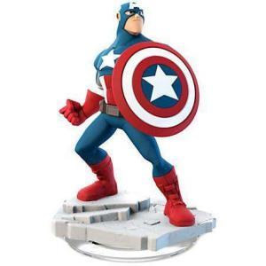 キャプテン アメリカ Captain America ディズニー Disney フィギュア おもちゃ Infinity 2.0 Edition Marvel Super Heroes Game Figure fermart-hobby