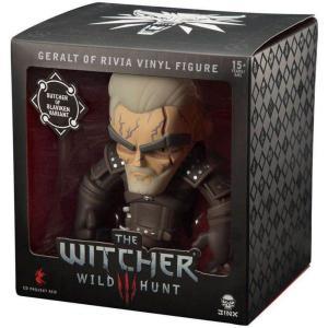 ウィッチャー The Witcher ジンクス Jinx フィギュア おもちゃ 3: Wild Hunt Geralt of Rivia 6-Inch Vinyl Figure [Variant Version]|fermart-hobby