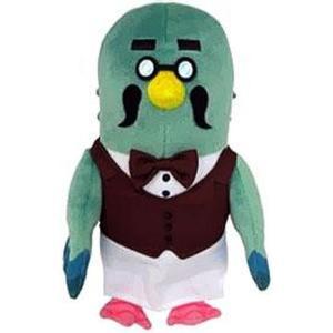 どうぶつの森 Animal Crossing ぬいぐるみ・人形 Brewster 7-Inch Plush fermart-hobby