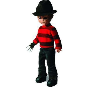エルム街の悪夢 A Nightmare on Elm Street メズコ Mezco Toyz 人形 おもちゃ Living Dead Dolls Freddy Krueger Doll [2010 Version] fermart-hobby