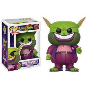 スペース ジャム Space Jam フィギュア POP! Animation Swackhammer Vinyl Figure #416|fermart-hobby