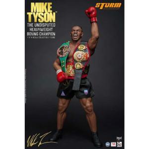 マイクタイソン Mike Tyson ストーム コレクションズ Storm Collectibles フィギュア おもちゃ Action Figure [The Undisputed Heavyweight Boxing Champion]|fermart-hobby