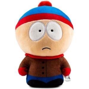 サウスパーク South Park キッドロボット Kidrobot ぬいぐるみ おもちゃ Phunny Stan 7-Inch Plush|fermart-hobby