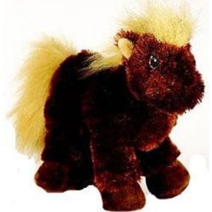 ウェブキンズ Webkinz ぬいぐるみ・人形 ぬいぐるみ Horse Plush fermart-hobby