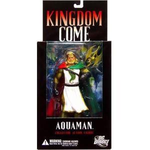 アクアマン Aquaman ディーシー コミックス DC Direct フィギュア おもちゃ DC Kingdom Come Series 3 Action Figure fermart-hobby