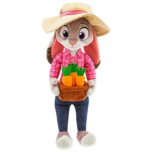 ズートピア Zootopia ぬいぐるみ・人形 ぬいぐるみ Judy Hopps Exclusive 16-Inch Plush fermart-hobby