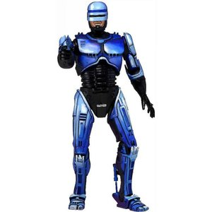 ロボコップ RoboCop フィギュア シリーズ2 vs. The Terminator Series 2 Robocop Action Figure [Flamethrower]|fermart-hobby