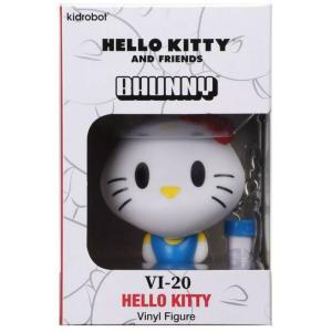 ハローキティ Hello Kitty フィギュア ビニールフィギュア Bhunny 4-Inch Vinyl Figure VI-20|fermart-hobby