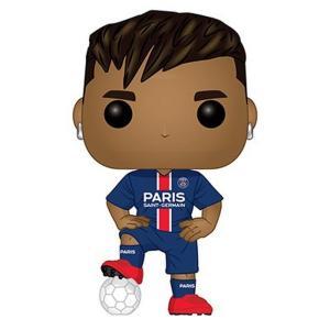 ファンコ Funko フィギュア ビニールフィギュア Football (Soccer) PSG POP! Sports Neymar da Silva Santos Jr. Vinyl Figure fermart-hobby