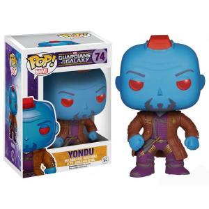 ガーディアンズ オブ ギャラクシー Guardians of the Galaxy フィギュア ボブルヘッド POP! Marvel Yondu Vinyl Bobble Head #74|fermart-hobby