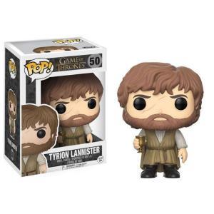 ファンコ Funko フィギュア おもちゃ POP! Game of Thrones Tyrion Lannister Vinyl Figure #50|fermart-hobby