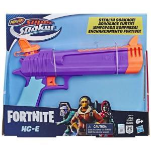 ナーフ NERF おもちゃ・ホビー Fortnite Super Soaker HC-E Water Blaster|fermart-hobby
