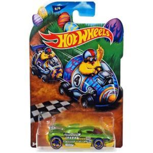 ホットウィール Hot Wheels マテル Mattel Toys おもちゃ HW Easter Maelstrom Die-Cast Car #6/6|fermart-hobby