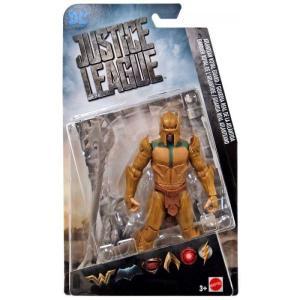 ジャスティス リーグ Justice League Movie マテル Mattel フィギュア おもちゃ DC Atlantean Royal Guard Action Figure|fermart-hobby