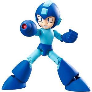 ロックマン Mega Man バンダイ Bandai Japan フィギュア おもちゃ Shokugan 66 Action 2.6-Inch Figure fermart-hobby
